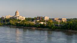 Hotels in Jefferson City
