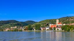 Hotels in Krems an der Donau