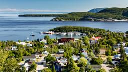 Hotels in Tadoussac