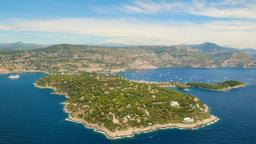 Hotels in Saint-Jean-Cap-Ferrat