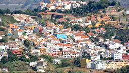 Hotels in Granadilla de Abona