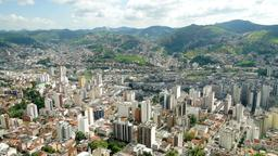 Hotels in Juiz de Fora