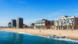 Hotels in Badalona