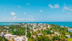 Hotels in Caye Caulker