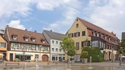 Hotels in Offenburg