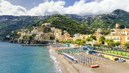 Hotels in Minori