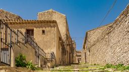 Hotels in Erice