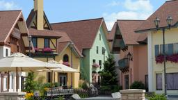 Hotels in Frankenmuth
