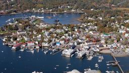 Hotels in Boothbay Harbor