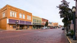 Hotels in Nacogdoches