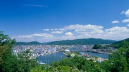 Hotels in Ishinomaki