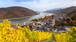Hotels in Bacharach