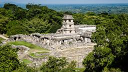 Hotels in Palenque