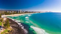 Hotels in Burleigh Heads