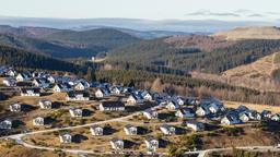 Hotels in Winterberg