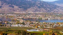 Hotels in Osoyoos