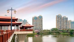 Hotels in Zhangzhou