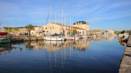 Hotels in Marseillan