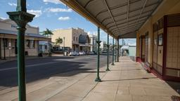 Hotels in Charters Towers