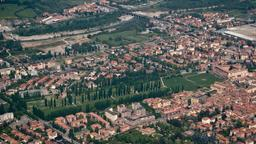 Hotels in Sassuolo