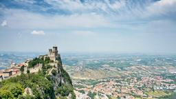 Hotels in San Marino