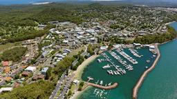 Hotels in Port Stephens
