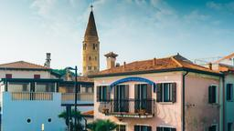Hotels in Caorle