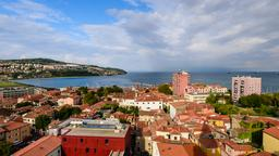 Hotels in Koper