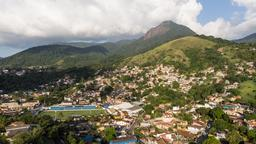 Hotels in Ilhabela