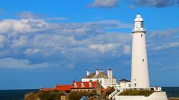 Hotels in Whitley Bay