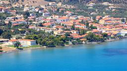 Hotels in Tsilivi