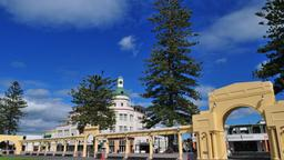 Hotels in Hawkes Bay