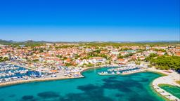 Hotels in Vodice