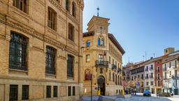 Hotels in Huesca